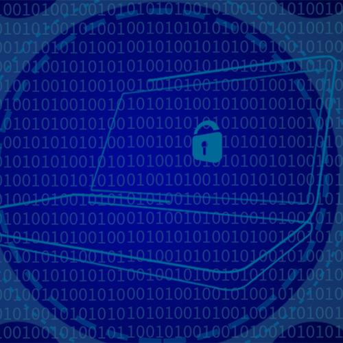 illustration ransomware