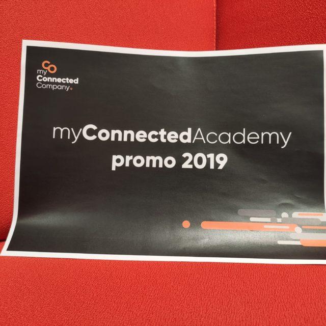 myConnectedAcademy