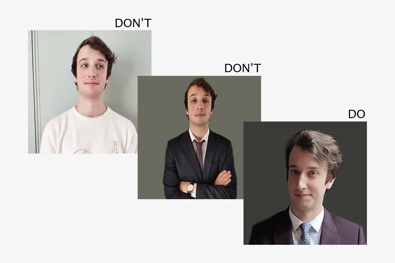 DO et DON'T de la coiffure masculine