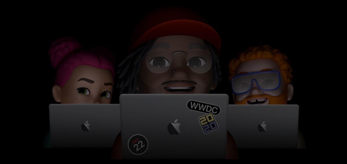 WWDC 2020 : les nouveautés présentées par Apple