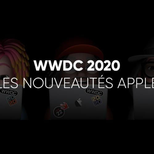 stories WWDC20 Apple
