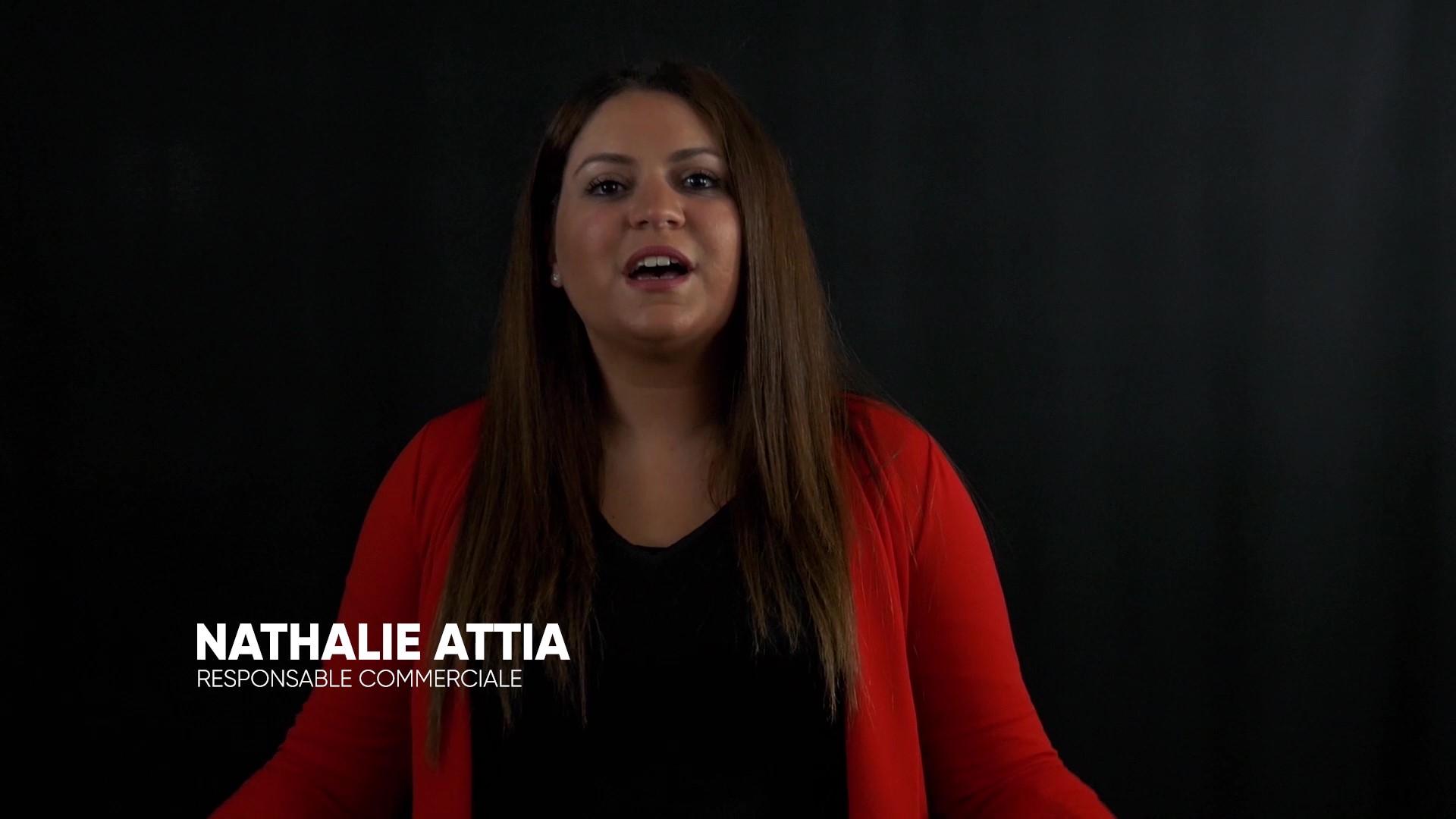 Nathalie Attia mCC anniversaire 3 ans