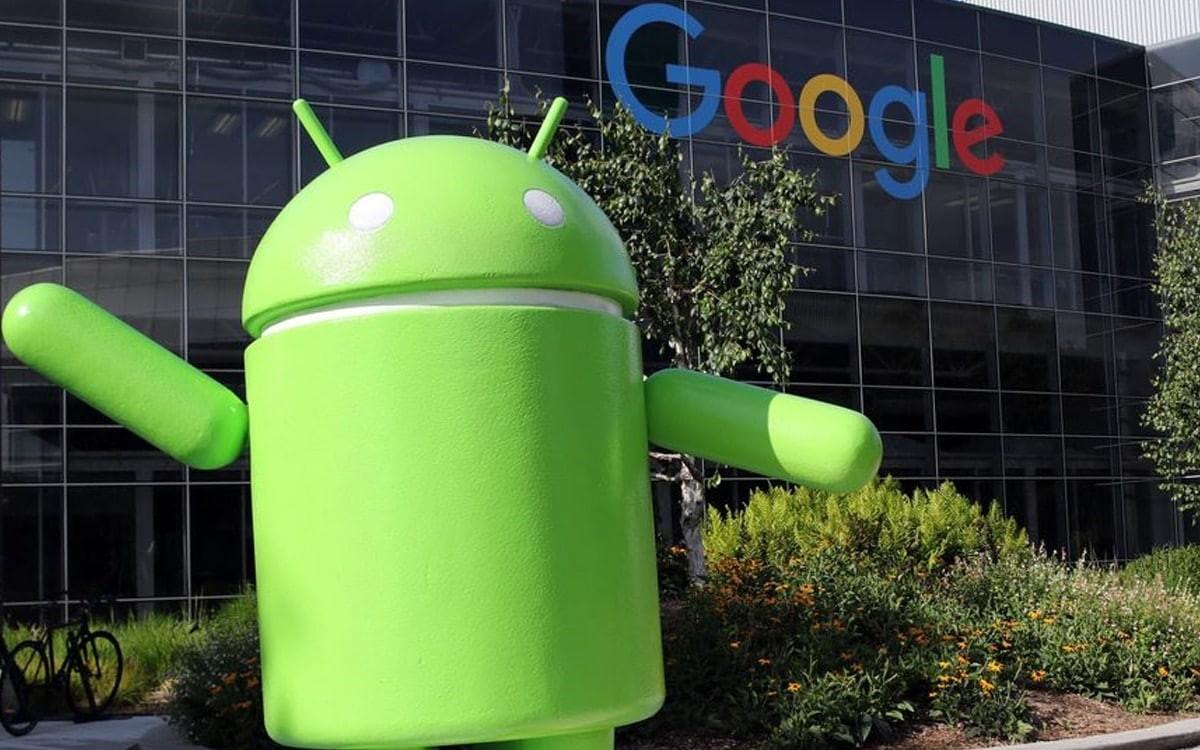 Correctif du bug WebView pour les utilisateurs Android