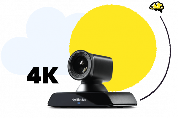 système de captation vidéo Lifesize