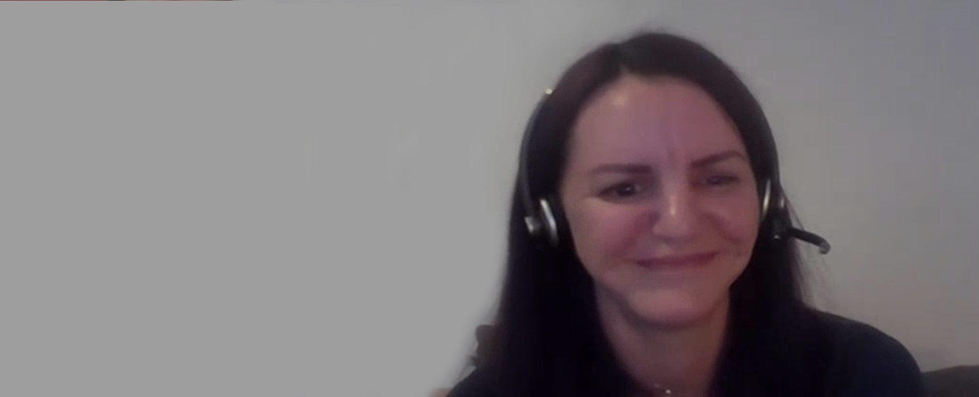Faire carrière dans l'informatique avec Roxana, Delivery Manager